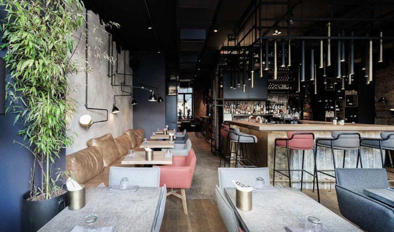 Gastroli Bar & Kitchen
